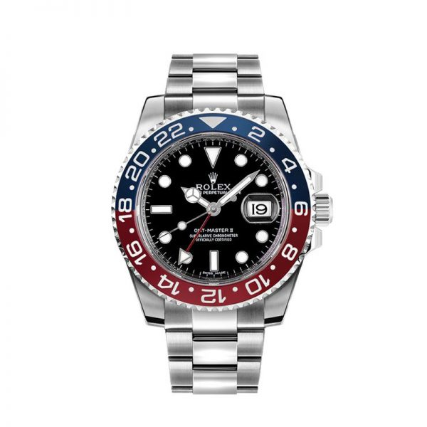 Rolex Replica Gmt Master Ii 116719 Blro