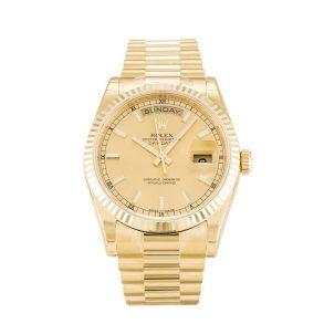 Beste Rolex Replicas Tag-Datum 118238
