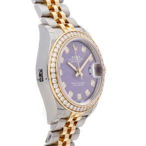 Die besten Replik-Uhren der Welt Rolex Datejust 279383rbr