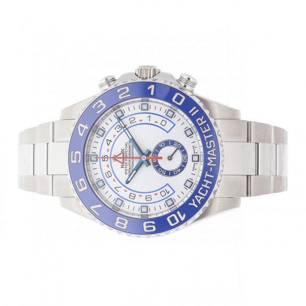 Gefälschter Rolex Rolex Yacht-Master Ii 116680