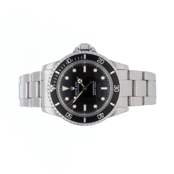 Replik Rolex Uhr Rolex Vintage Submariner No Date 5513