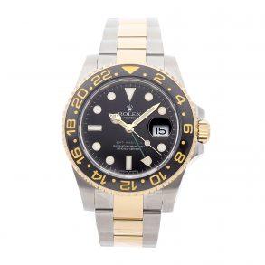 Günstige gefälschte Rolex Rolex Gmt Master Ii 116713
