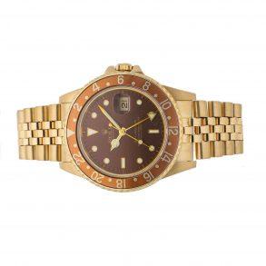 Günstige Rolex Uhren Replik Rolex Gmt-Master 16758