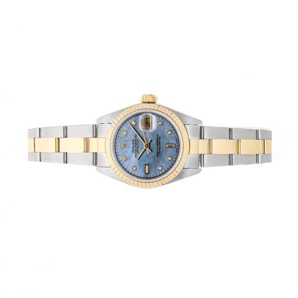 Replica Uhren zum Verkauf Rolex Datejust 79173