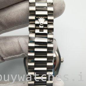Rolex Day-Date 128239 36mm Diamond Dial Automatikuhr für Herren