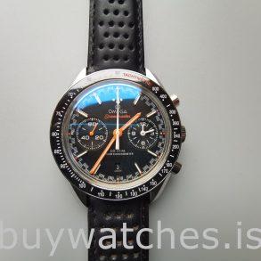 Omega Speedmaster 329.32.44.51.01.001 44,25 mm schwarze Automatikuhr