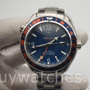 Omega Seamaster Planet Ocean 232.30.44.22.03.001 Herren 44mm Uhr