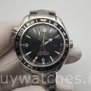 Omega Seamaster Planet Ocean 232.30.44.22.01.001 Herren 43,5mm Uhr