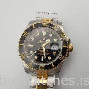 Rolex Submariner 116613LN-0003 Unisex 40mm Stahl Automatikuhr